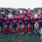 Assercoop recebeu a terceira rodada da chave A do campeonato Municipal